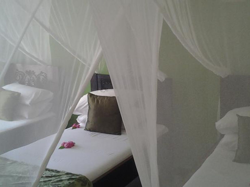 4Amaan Bungalows Beach Resort (6)