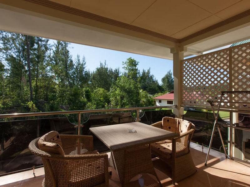 4Chez Bea Luxury Villa (1)