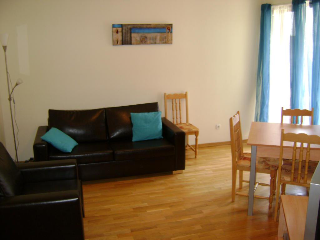 Bansko Bulgaria 1-Bedroom Apartment Predela 1_615_2