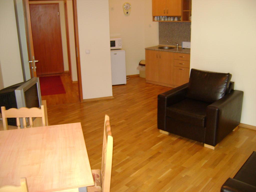 Bansko Bulgaria 1-Bedroom Apartment Predela 1_615_3