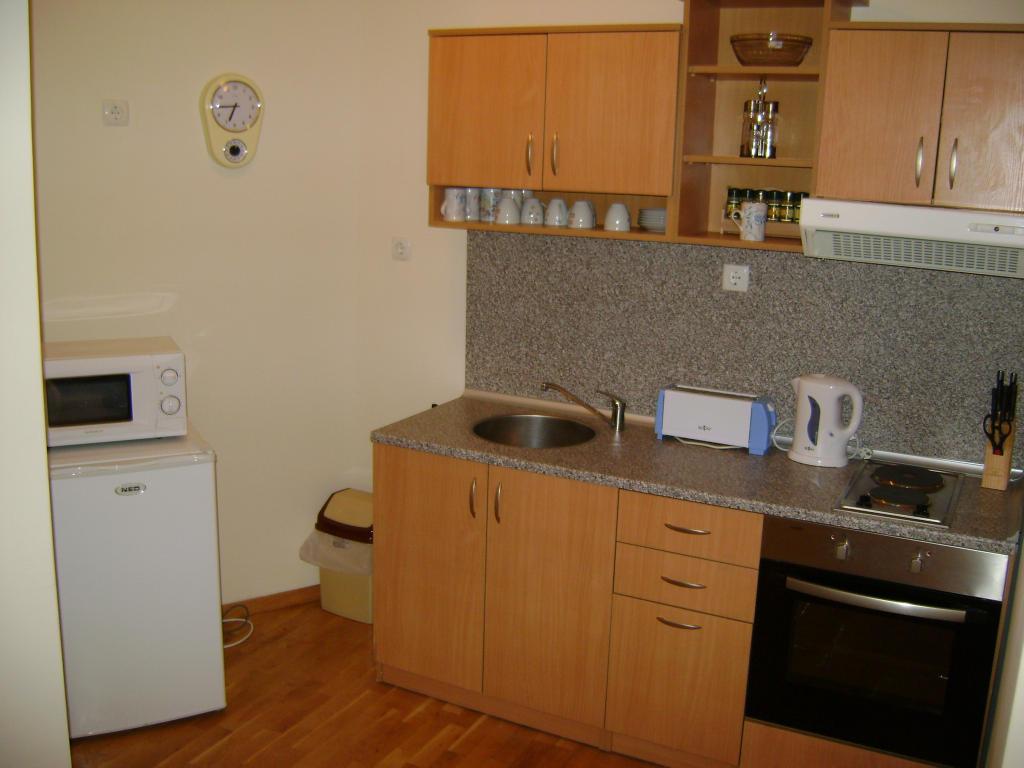 Bansko Bulgaria 1-Bedroom Apartment Predela 1_615_4