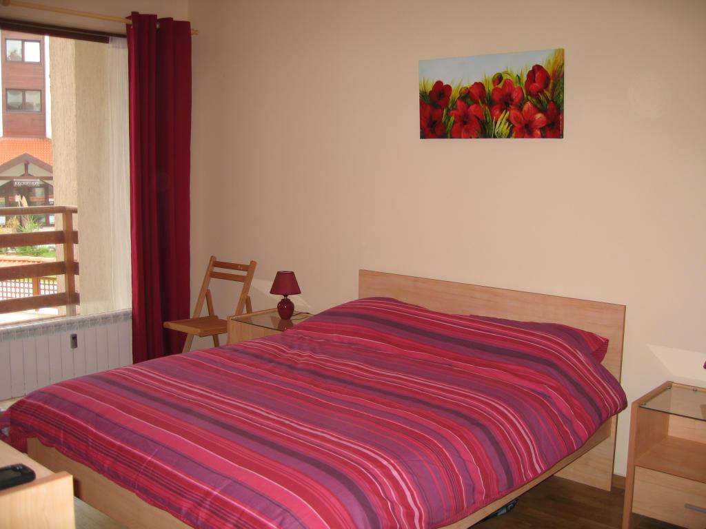 Bansko Bulgaria 1-Bedroom Apartment Predela 1_615_6