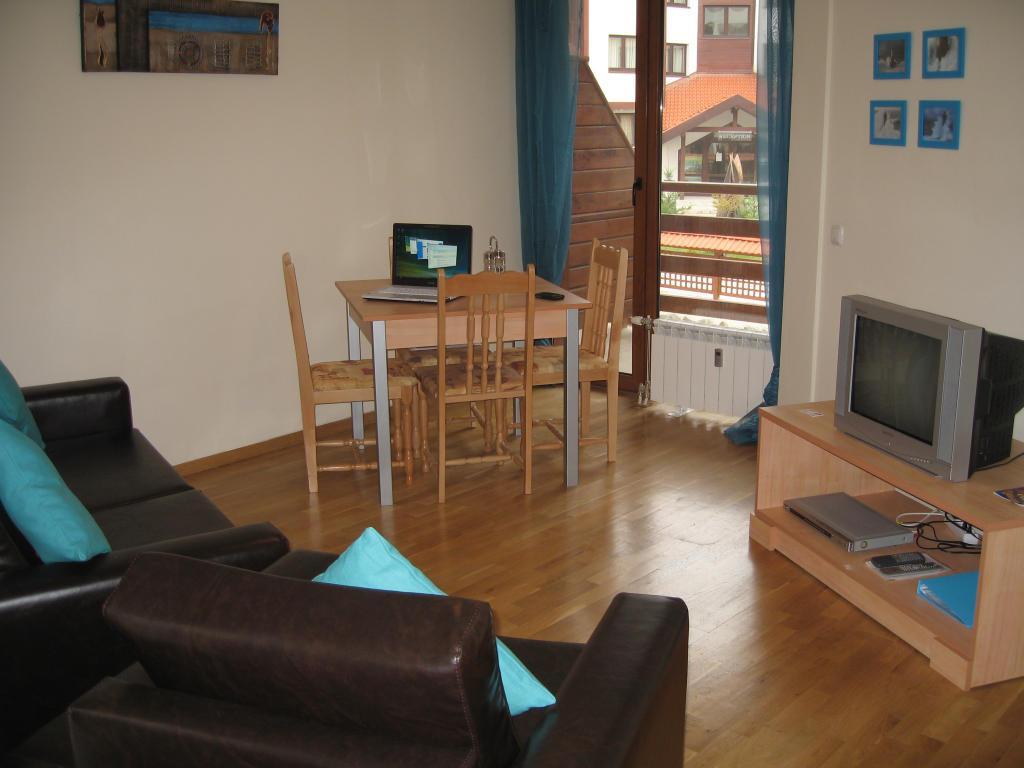 Bansko Bulgaria 1-Bedroom Apartment Predela 1_615_9