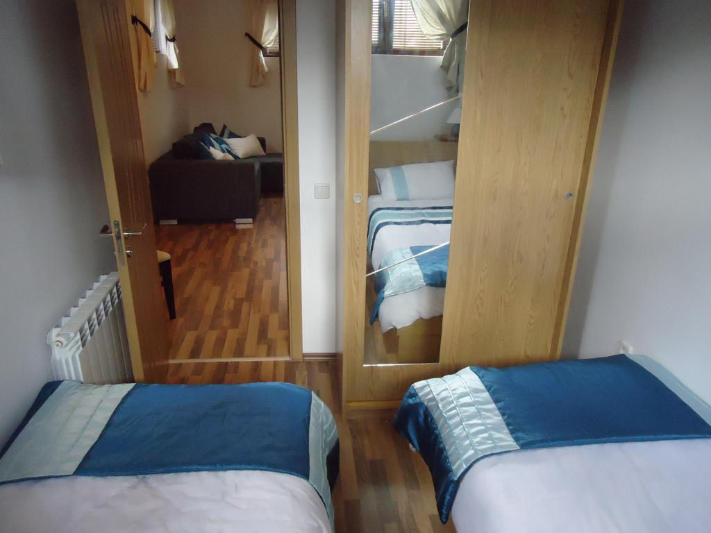 Bansko Bulgaria 2-Bedroom Apartment Pirin Heights_842_15