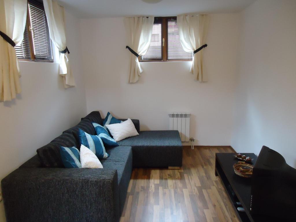 Bansko Bulgaria 2-Bedroom Apartment Pirin Heights_842_2