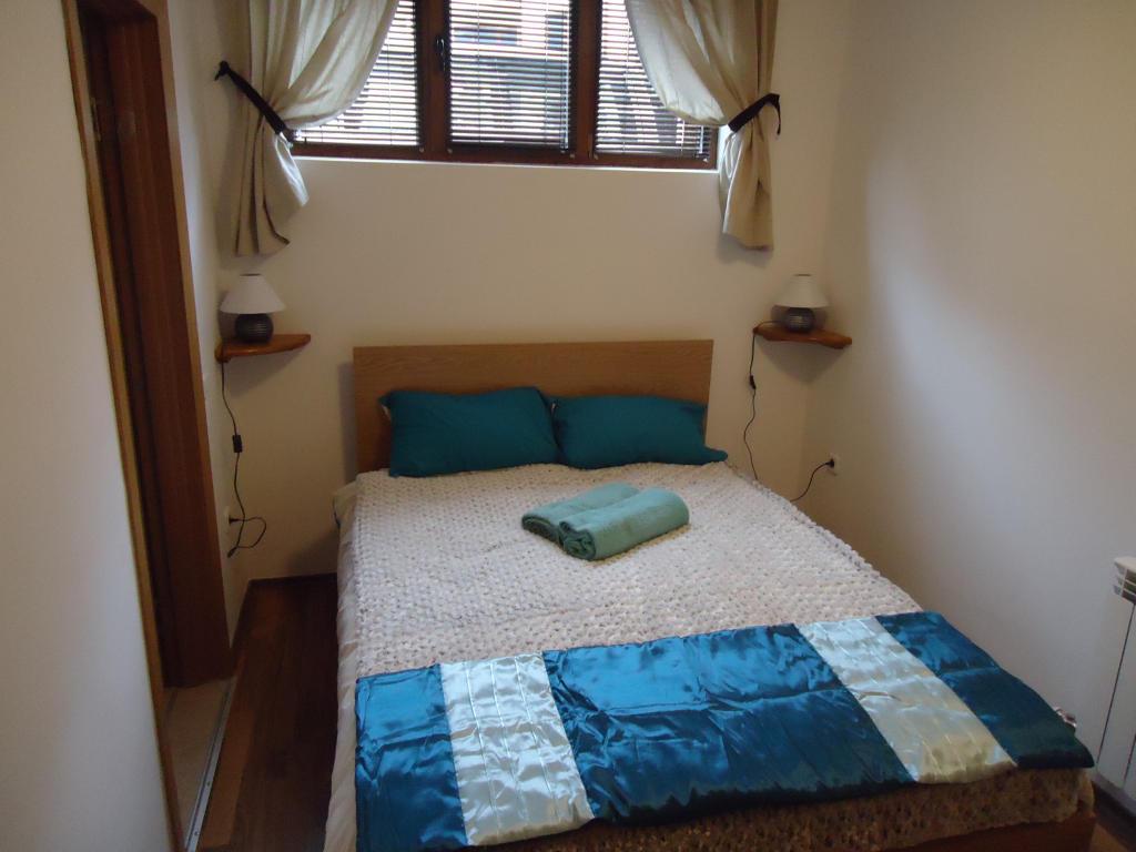 Bansko Bulgaria 2-Bedroom Apartment Pirin Heights_842_9