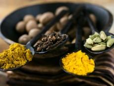 Unguja island (Zanzibar), Stone Town, spices, curry, cloves, turmeric, cardamom, nutmeg, Zanzibar Island Spice