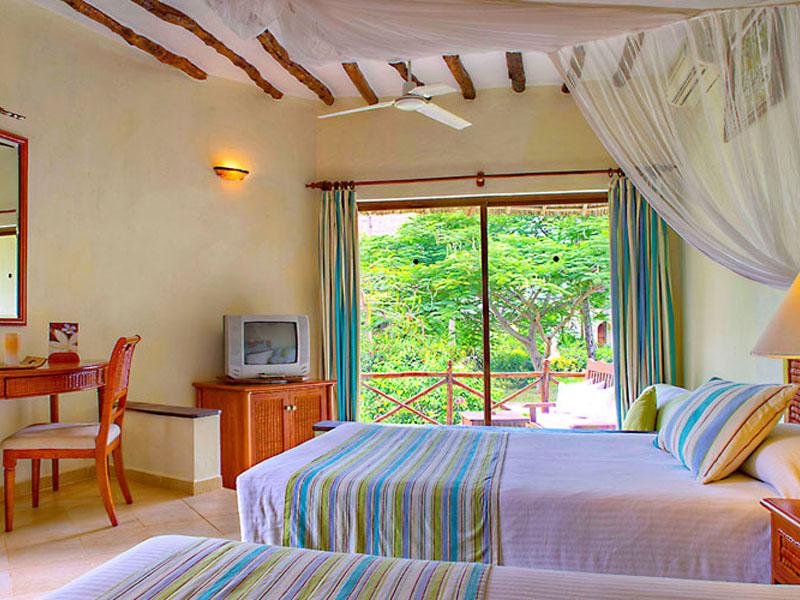 Pwani Rooms