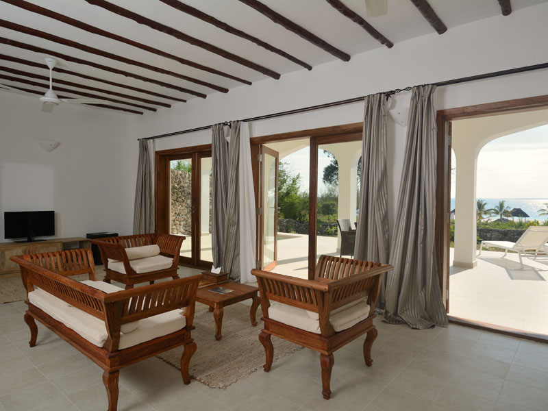 2 BEDROOMS SEAVIEW VILLA3