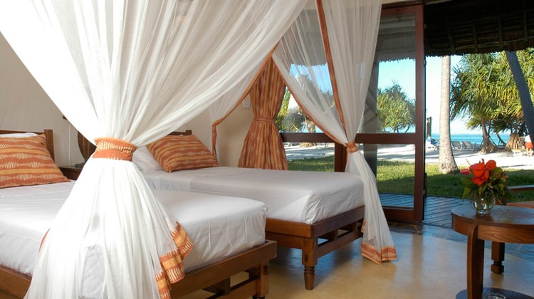 4Ocean Paradise Resort & Spa (7)