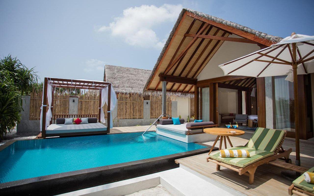 Beach Pool Villa (4)