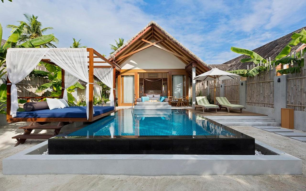 Beach Pool Villa (6)