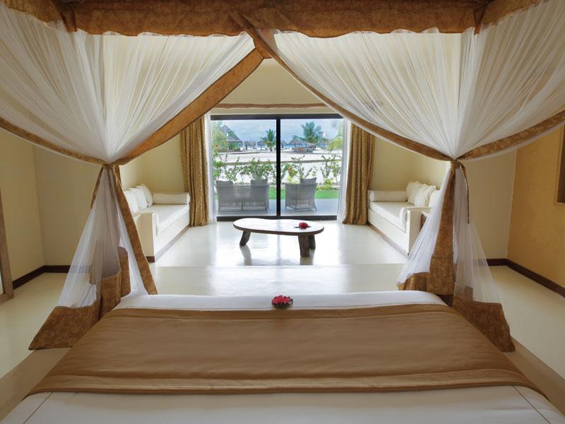 Beach Suite 01