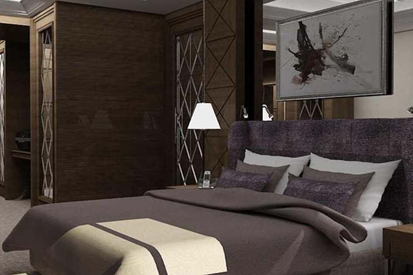 !Bof-Standard Double or Twin Room-2