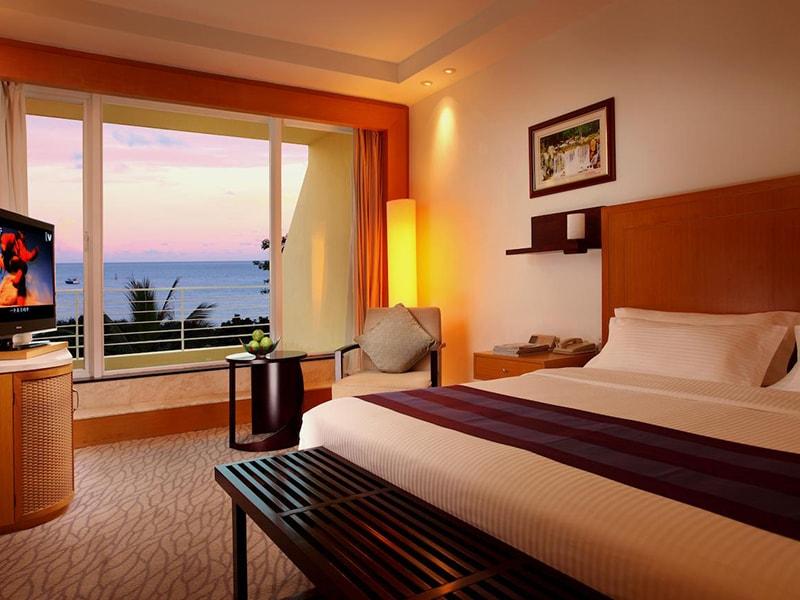 Days Hotel & Suites Sanya Resort (11)