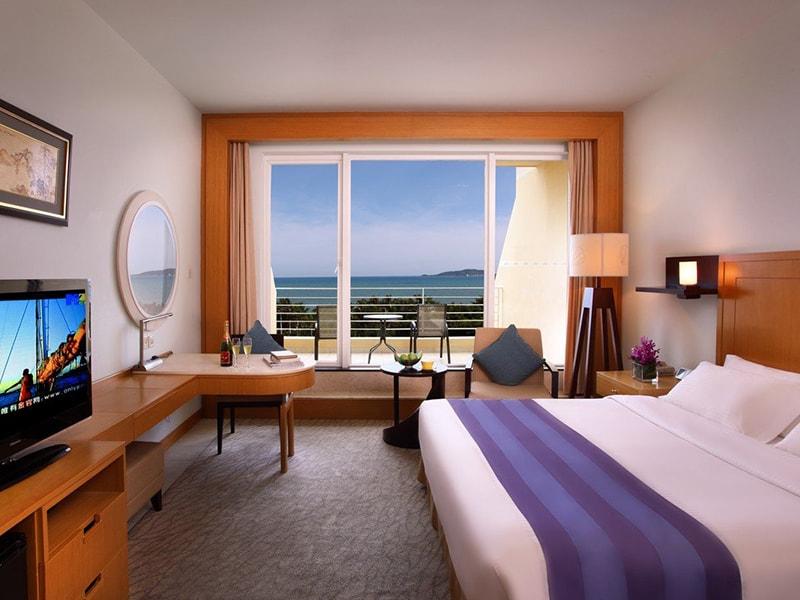 Days Hotel & Suites Sanya Resort (6)