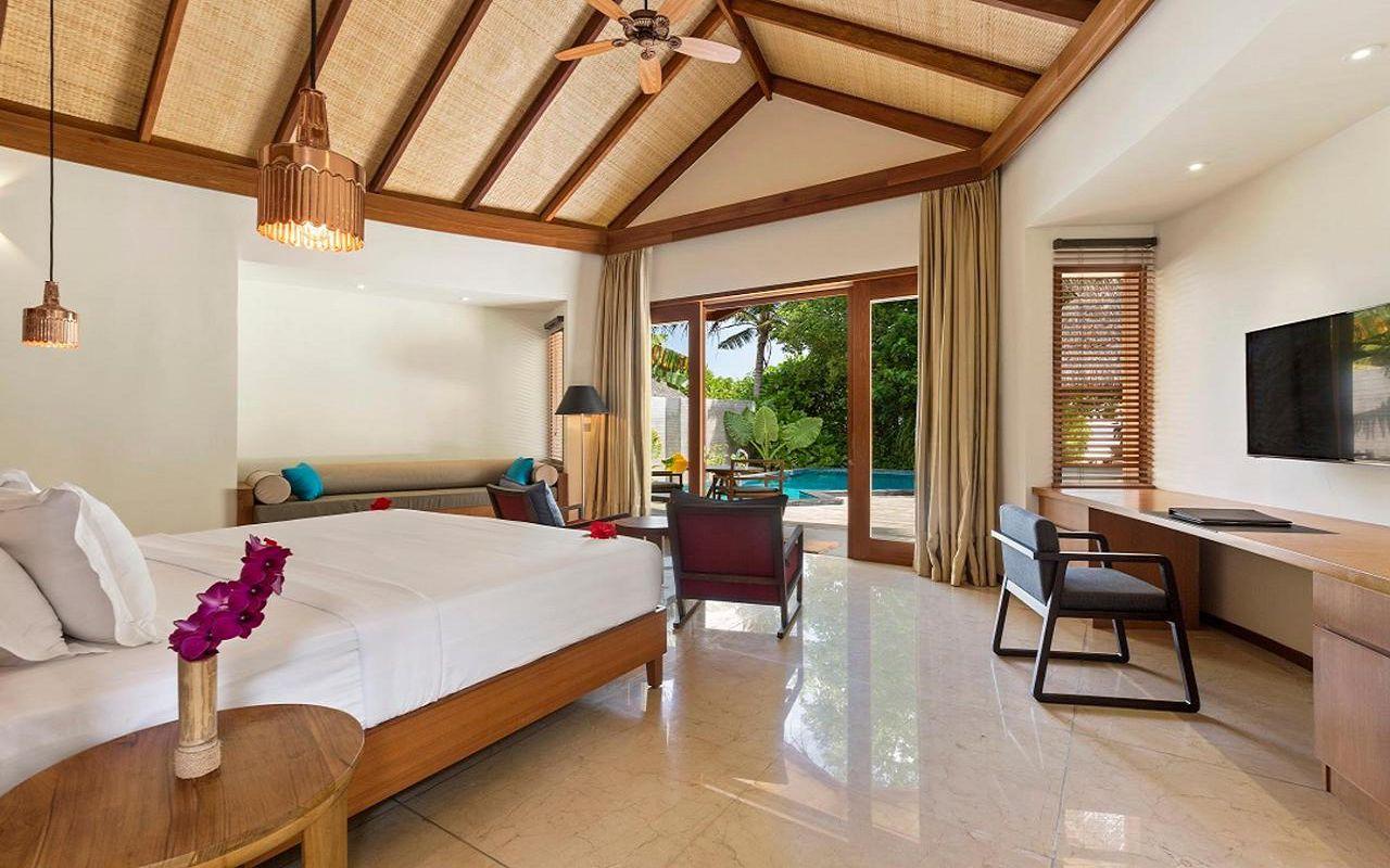 Dhoni Pool Villa (1)