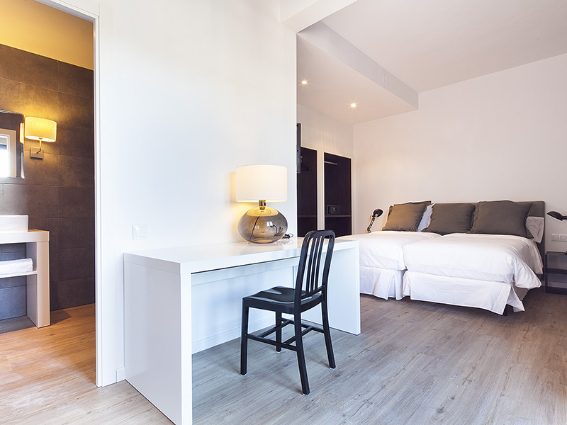 Double room1