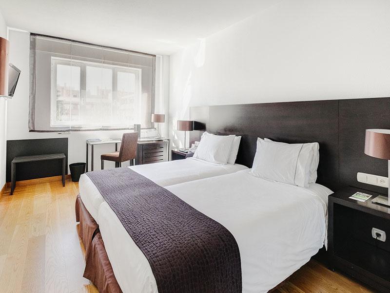 Double room3