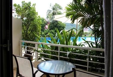 Ever Green Suite (Garden View Suite)4