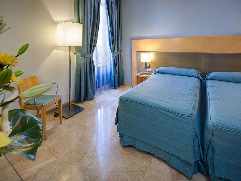 Gargallo Hotel Del Mar (11)