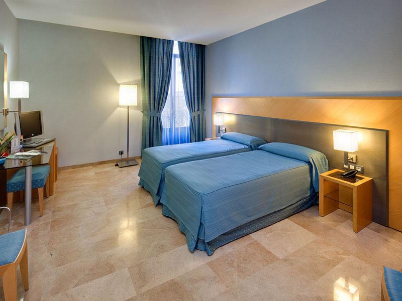 Gargallo Hotel Del Mar (12)
