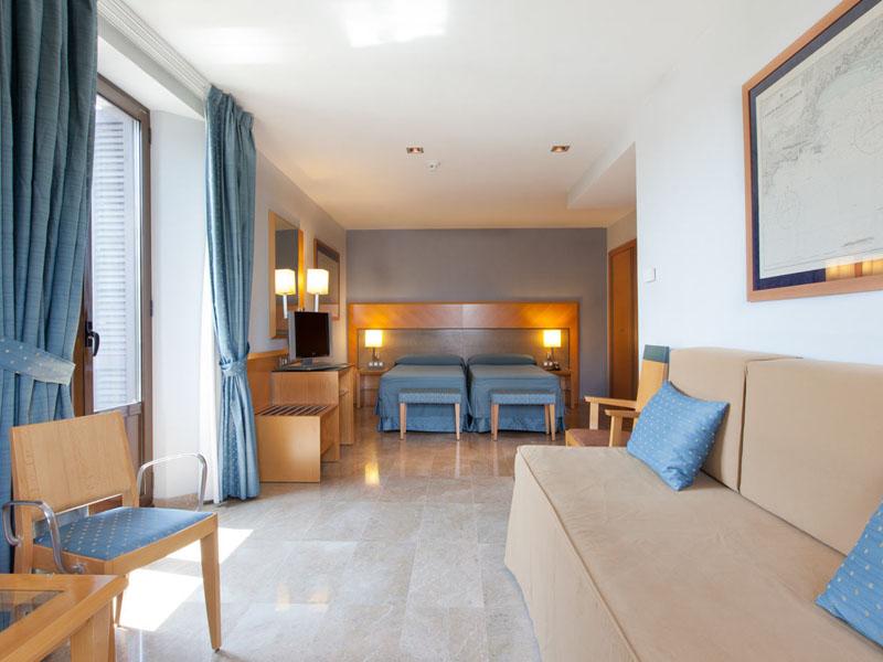 Gargallo Hotel Del Mar (14)