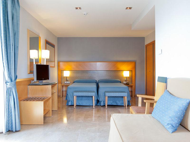 Gargallo Hotel Del Mar (15)
