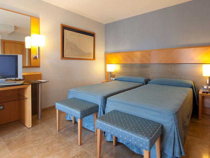 Gargallo Hotel Del Mar (17)