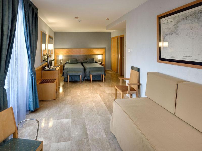 Gargallo Hotel Del Mar (9)