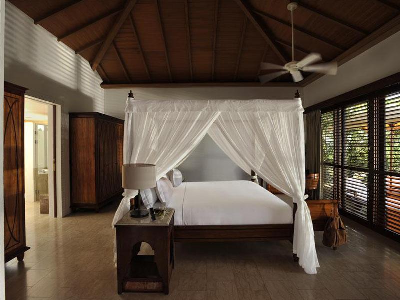 Luxury Garden Pool Villa  (1)