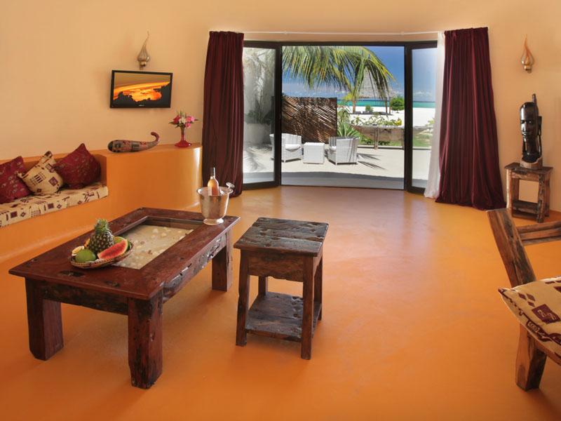 Luxury Villa 01