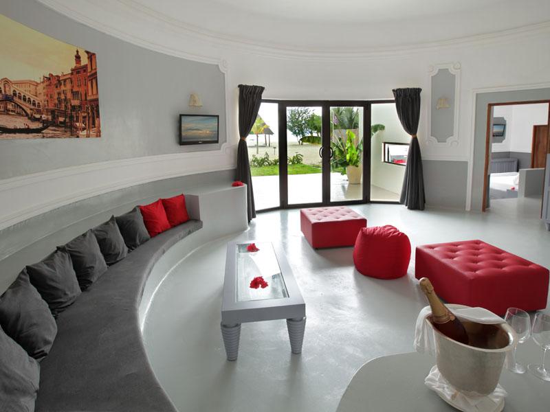 Luxury Villa 03