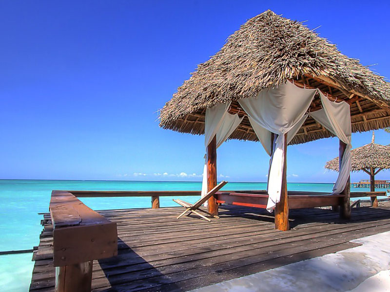 Mahaba Honeymoon Suite