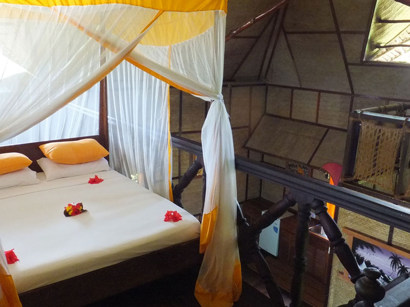Mahaba Honeymoon Suite2