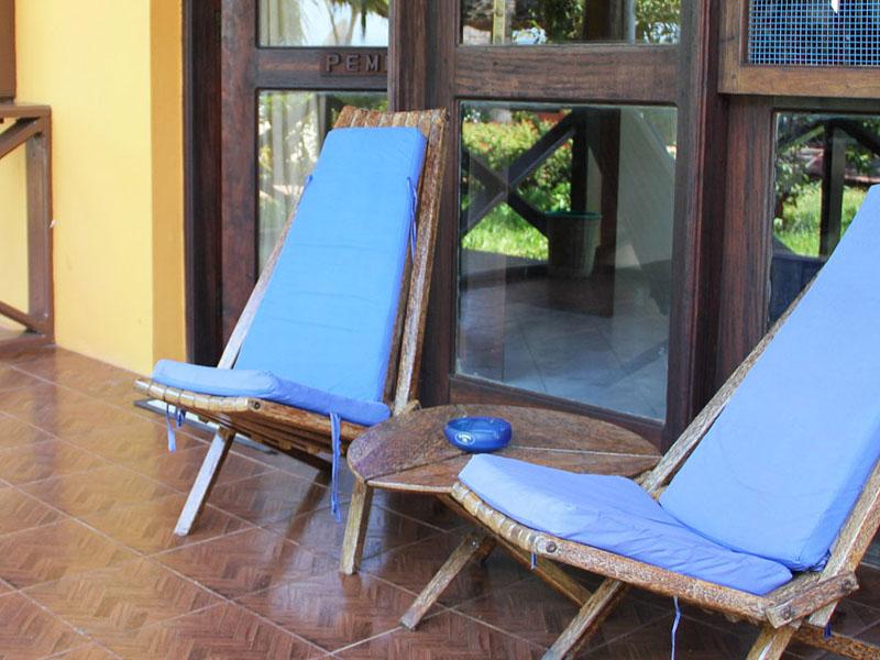 Zanzibar House - Penthouse