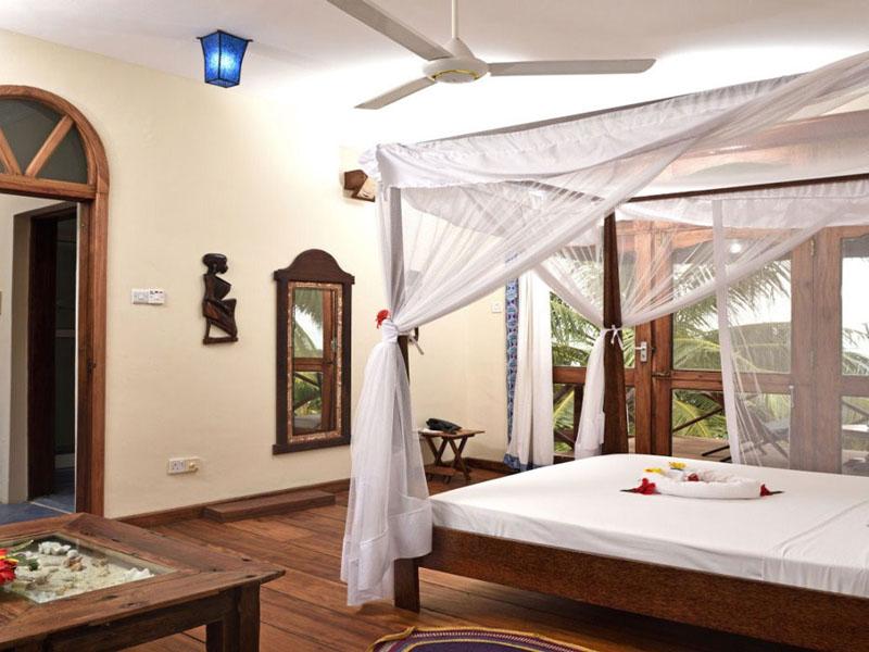 Zanzibar House - Penthouse2