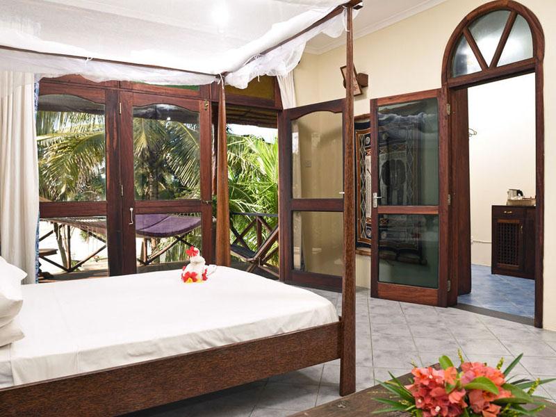 Zanzibar House - Penthouse3