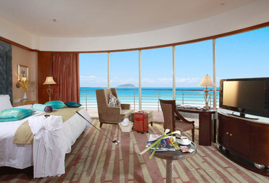 180° Grand Sea View Room