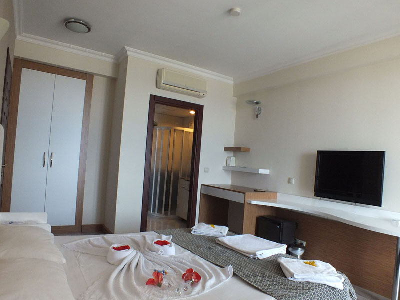 5Acropol Beach Hotel (6)