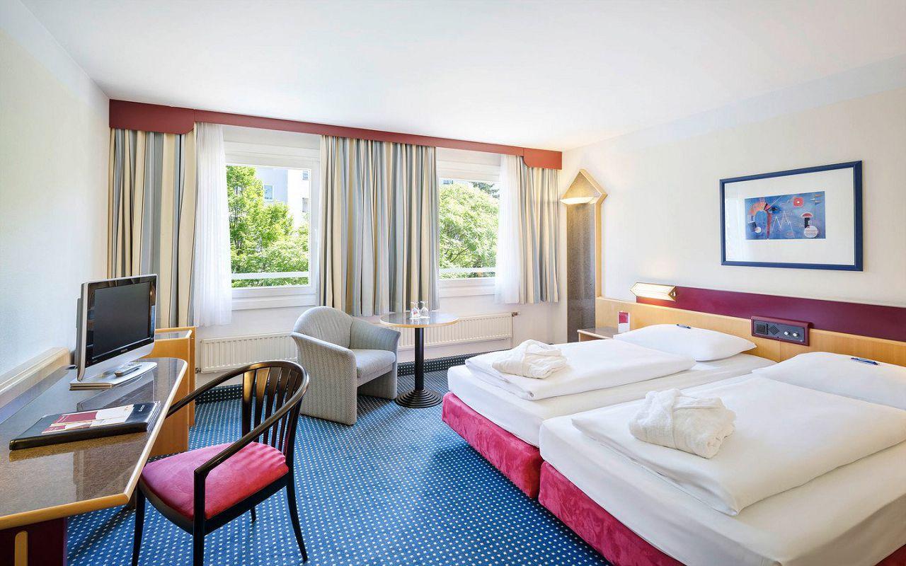 Hotel-Europa-Wien-Executive-Zimmer
