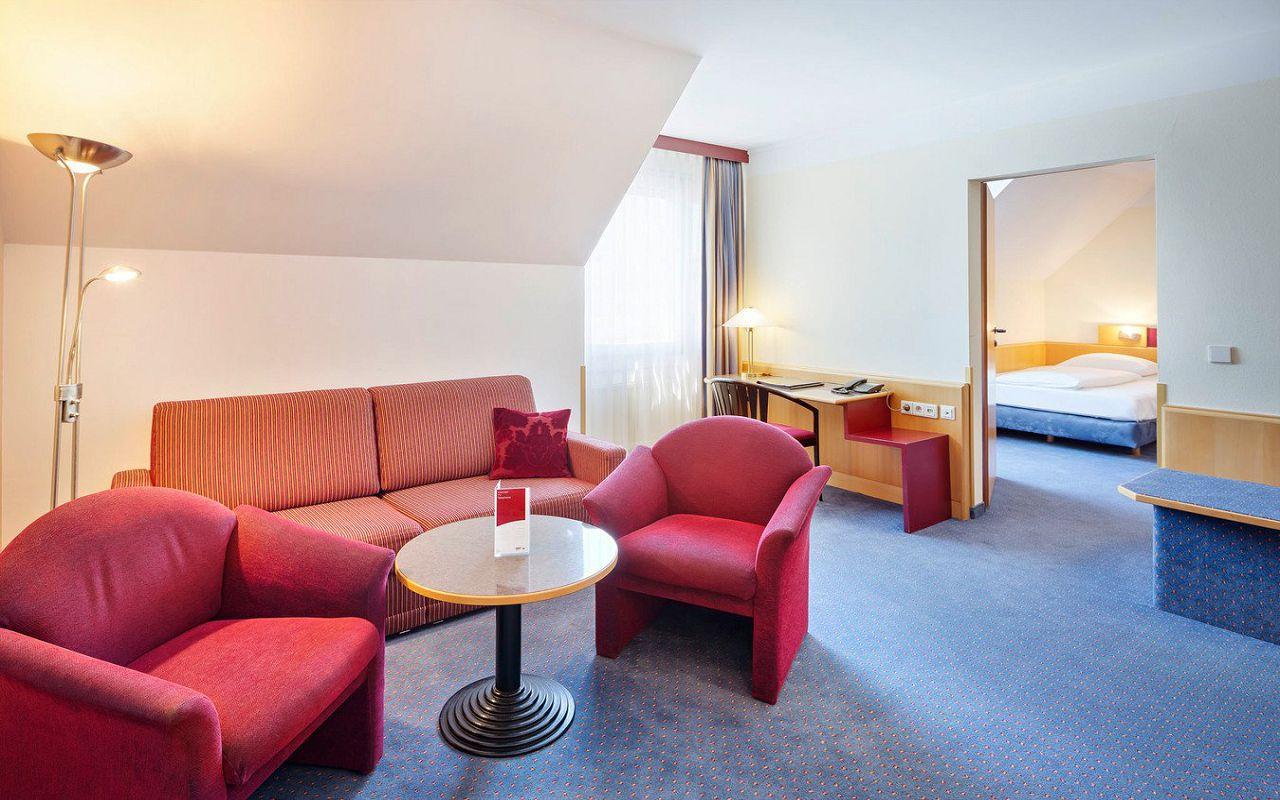 Hotel-Europa-Wien-Suite