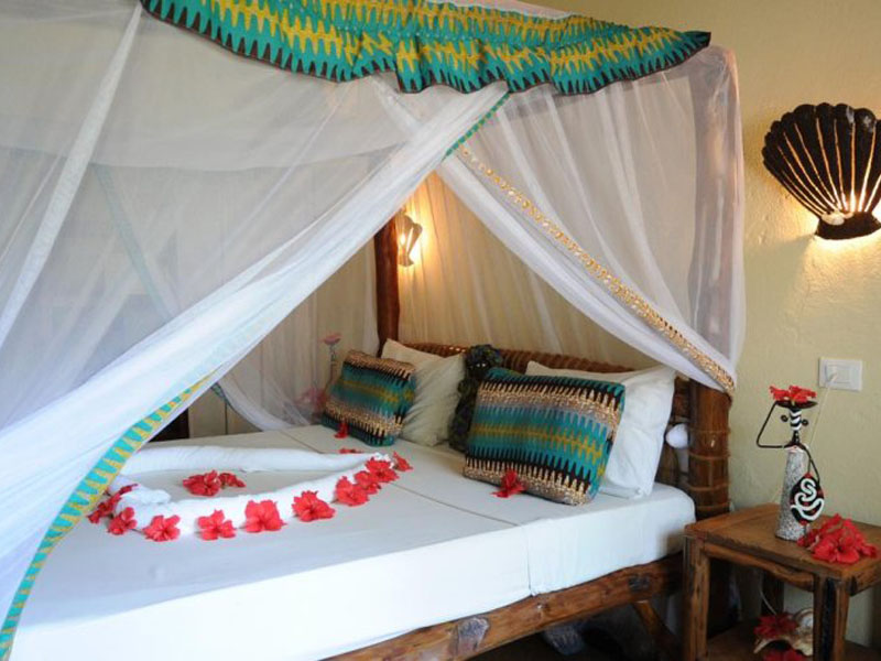 Samaki Lodge & Spa (31)