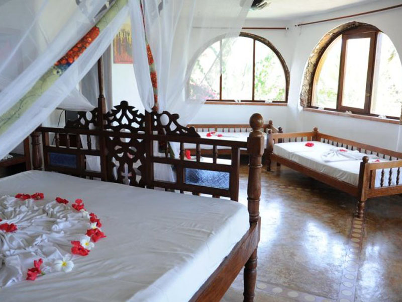 Samaki Lodge & Spa (40)