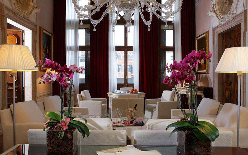 Presidential Suite Wolfang Amadeus Mozart