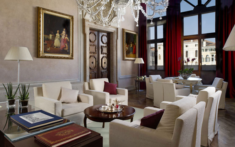 Presidential Suite Wolfang Amadeus Mozart2
