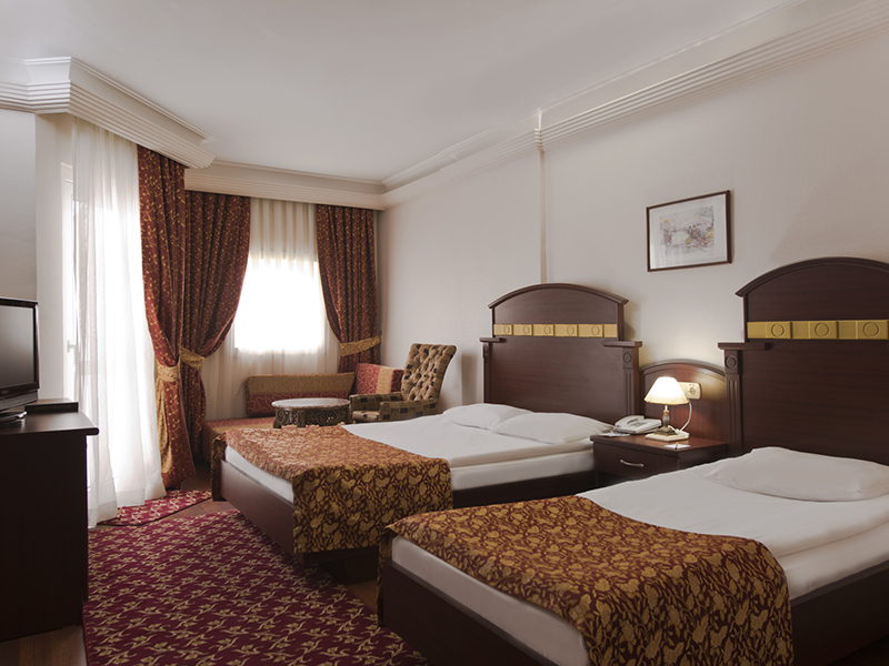 dolphin botanik hotel (8)