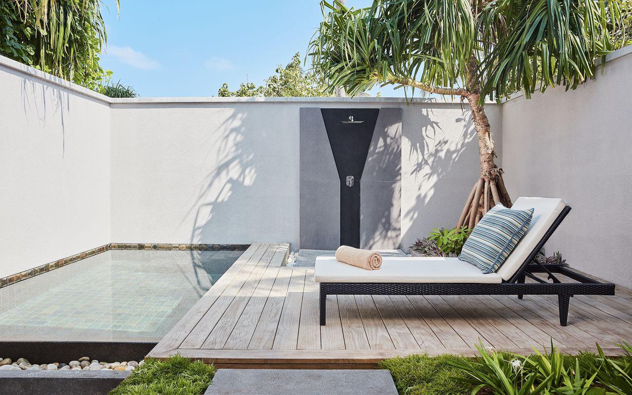 Beach Garden Pool Villa (2)