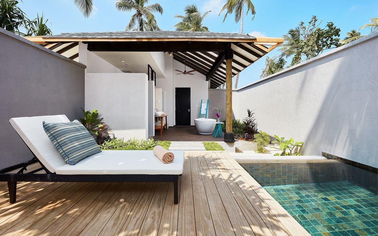 Beach Garden Pool Villa (4)