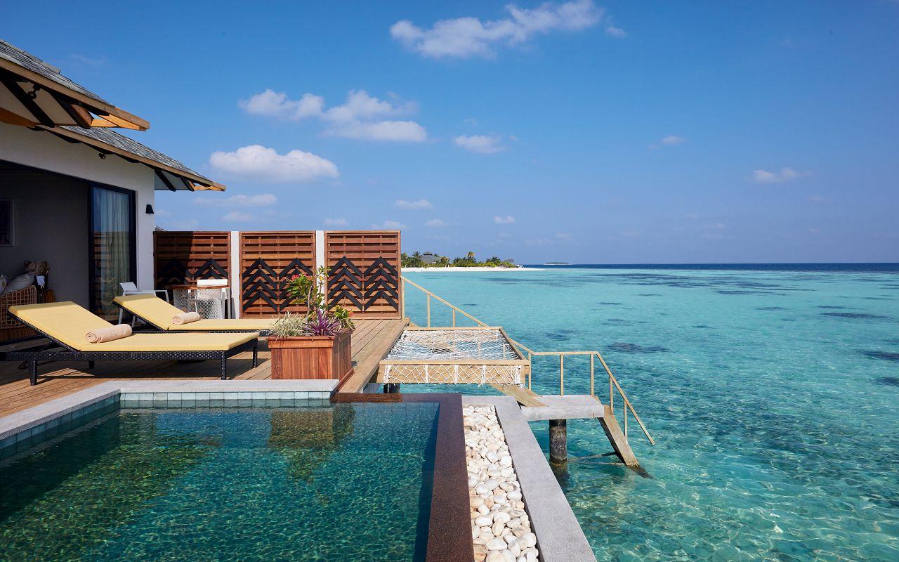 Overwater Pool Villa (7)